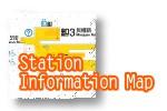 Station Information Map